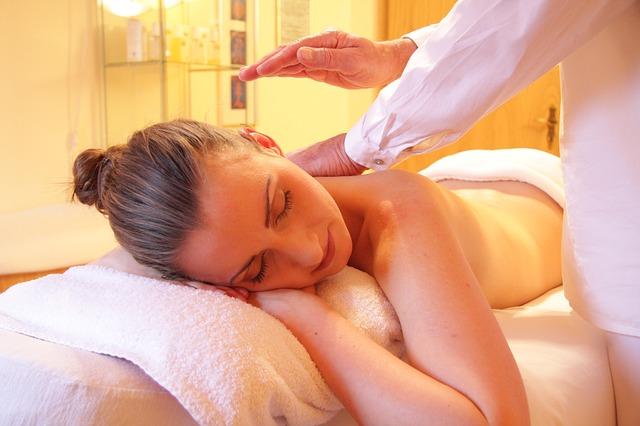 masaje higiene postural