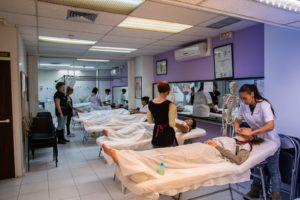 curso de medicina estetica